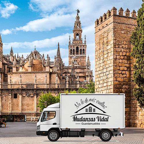 Mudanzas Sevilla Presupuestos